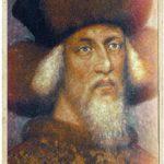 Sigismund pictat de Pisanello